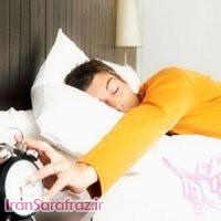 بیقراری در خواب و افزایش خطر ابتلا به حمله قلبی