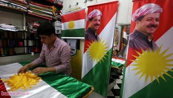 نتیجه همه پرسی کردستان عراق | نتایج اولیه همه پرسی: استقلال کردستان رای آورد | زمان اعلام نتایج نهایی همه پرسی