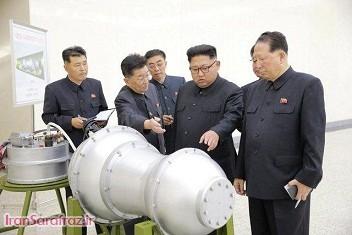 ششمین آزمایشهستهای کرهشمالی/ساخت بمبجدید/واکنش آمریکا و ژاپن+تصاویر