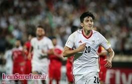 نحوه سیدبندی تیمهای جام جهانی؛ایران در سید ۳