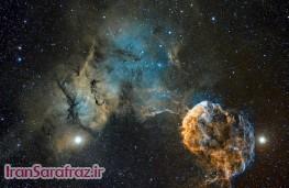 سیگنال های رادیویی از یک کهکشان کوتوله شناسایی شدند