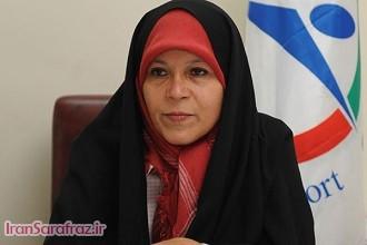 فائزه هاشمی از ازدواج موقت، حجاب، حضور زنان در استادیوم و… گفت | من با ازدواج موقت موافقم!