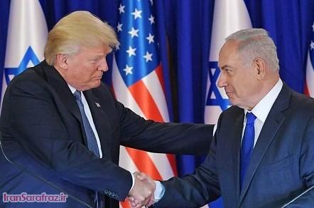 آیا ترامپ و نتانیاهو به دنبال حمله هوایی به ایران هستند؟