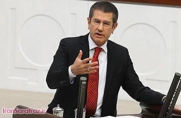 ترکیه: تمدید مجوز عملیات ارتش ما در عراق به رفراندوم کردستان ارتباط دارد؛ بلوف نمی زنیم