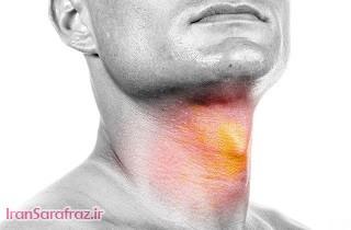 علائم سرطان سر و گردن چیست؟