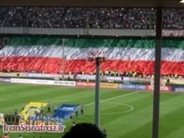 حضور زنان در ورزشگاه آزادی شایعه است؛ خانمها بلیت بازی با سوریه را نخرند