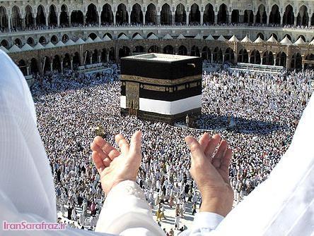 درآمد عربستان از حج چقدر است؟